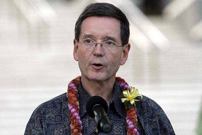 Expresidente del Banco de Hawaii, propuesto como miembro de la FED