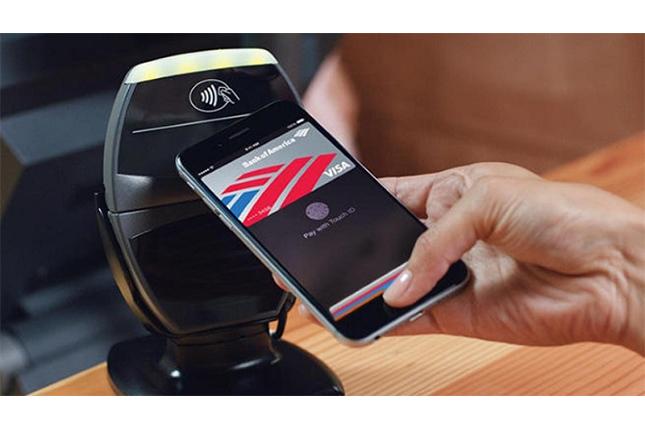 Bank of America promociona el pago con Apple Pay