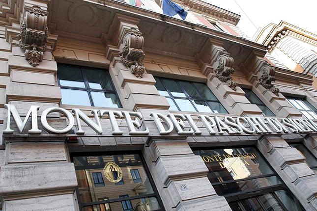 Banco MPS: BCE insta a reducir los créditos morosos