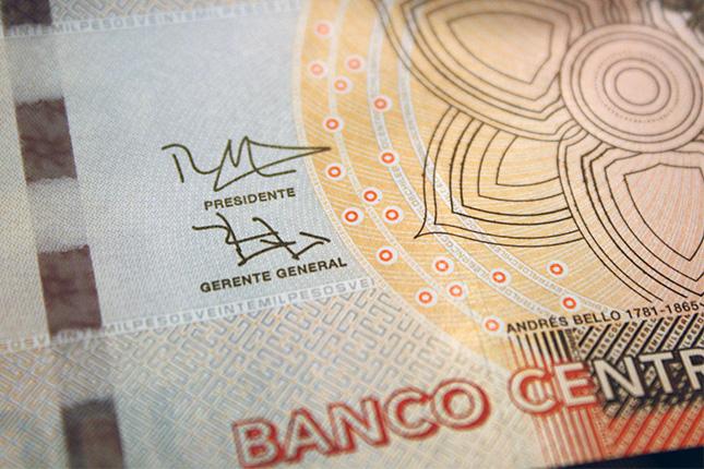 Chile: los analistas disminuyen al 2,6% el crecimiento para 2015