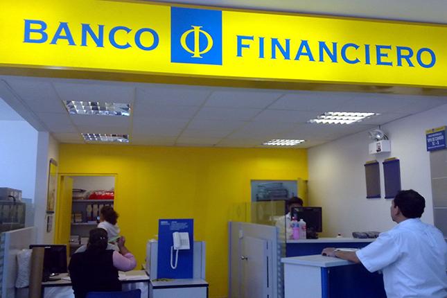Banco Financiero de Perú recibe crédito por 35 millones