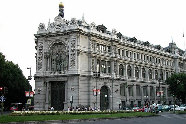 El Banco de España no modifica el valor del colchón anticíclico