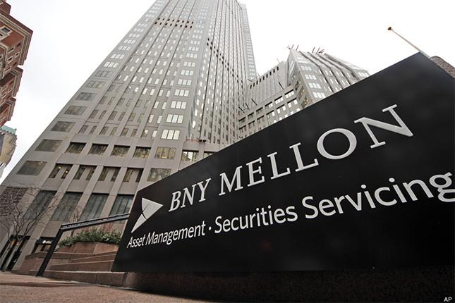 Sasha Evers, nuevo responsable de distribución retail para Europa de BNY Mellon Investment Management