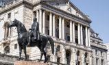 Banco de Inglaterra: no es el momento de subir los tipos de interés