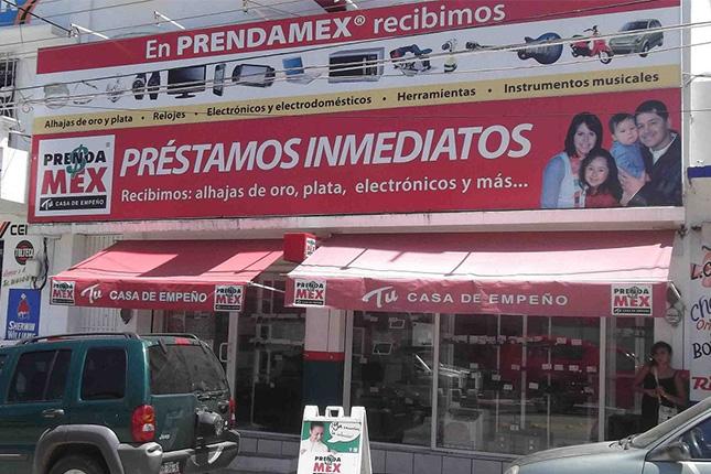 México: casas de empeño tienen los préstamos más costosos
