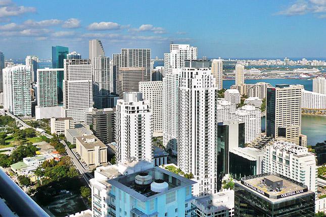 La banca de Florida analiza el acercamiento EE.UU. - Cuba