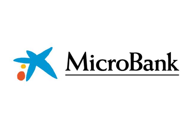 MicroBank concede 809 millones en préstamos en 2016