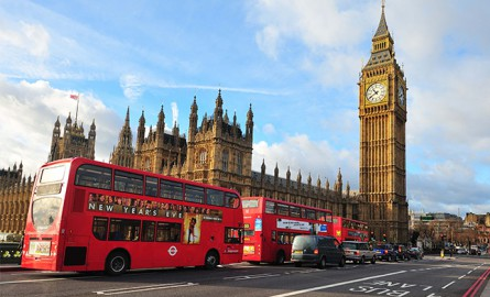 Londres pide no subestimar la posible salida de Grecia del euro