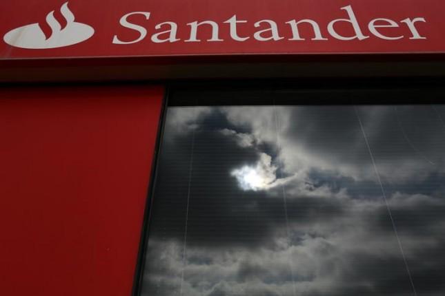 Banco Santander España gana un 3,4% más