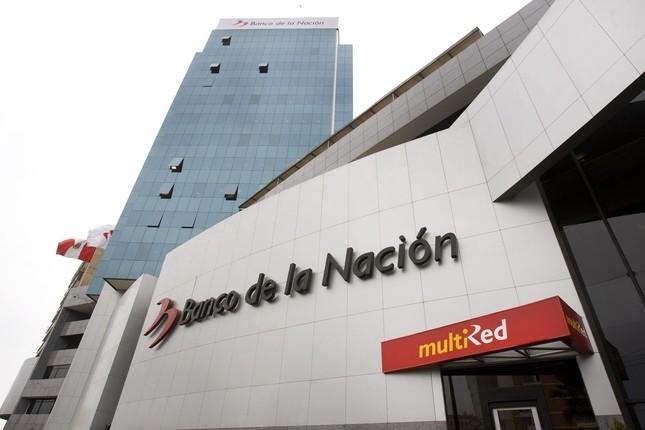 Banco de la Nación de Perú realizará pruebas de contingencia frente a desastres