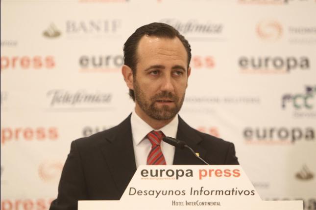 Bauzá: el crecimiento y la estabilidad son las claves para España y las CCAA