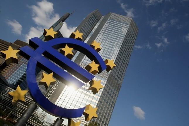 BCE: las mayores economías del euro emitirán mil millones de euros en bonos en 2020