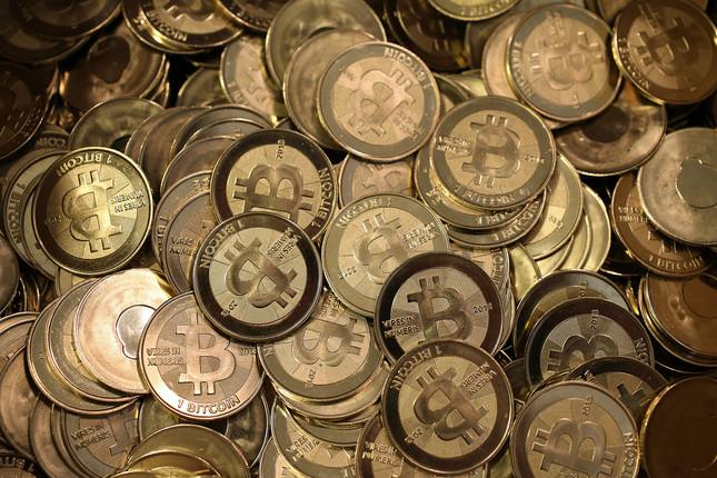 itBit, primer banco de bitcoin