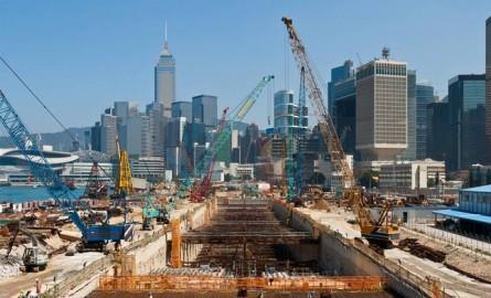 Los beneficios de la industria china bajan un 2,3%
