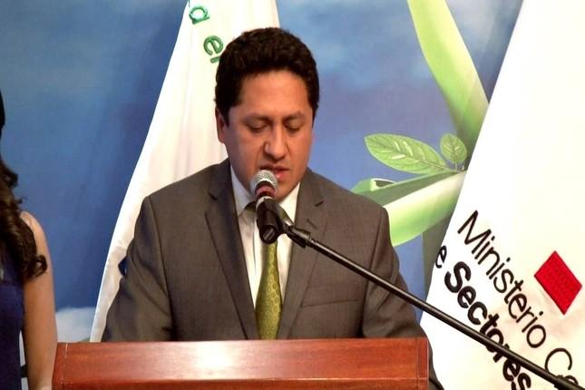 Ecuador quiere aumentar su presencia en el sector minero mundial