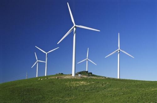 EDP Renovables acuerda con EEUU la venta de energía eólica