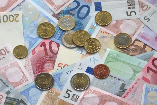 El Euríbor cerrará enero en el -0,253%