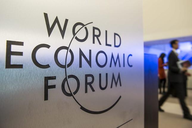 Foro de Davos: EE.UU. liderará el crecimiento global en 2015
