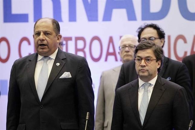 BID analiza el estado económico de Centroamérica