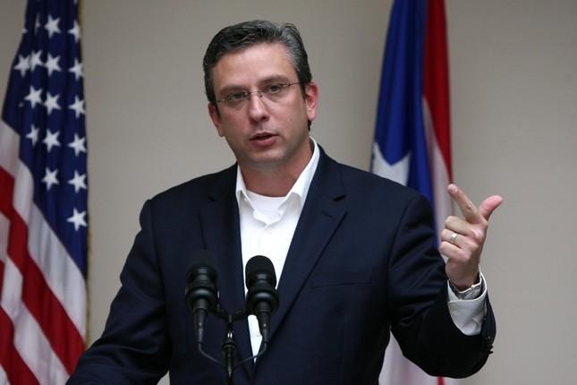 Puerto Rico anuncia su primer impago