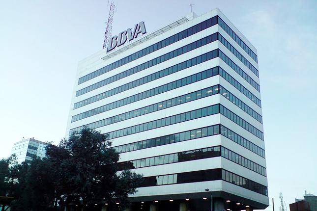 El Banco de España exige a BBVA un colchón de capital del 0,25%