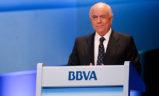 González (BBVA) gana 5,79 millones de euros en 2017