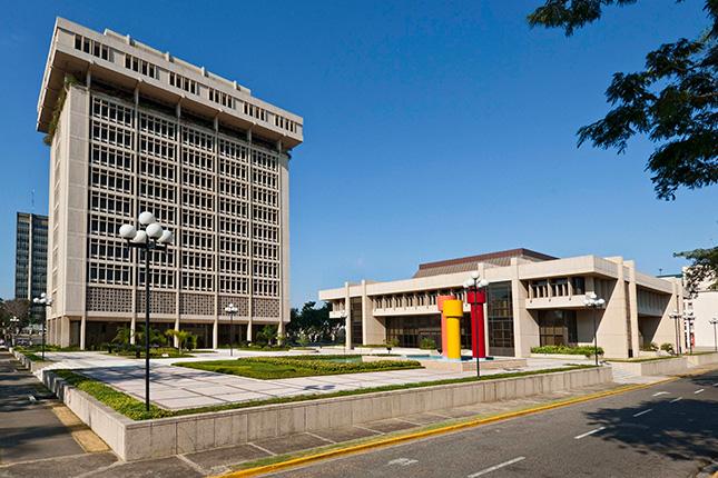 Banco Central de República Dominicana, satisfecho con la tasa de cambio