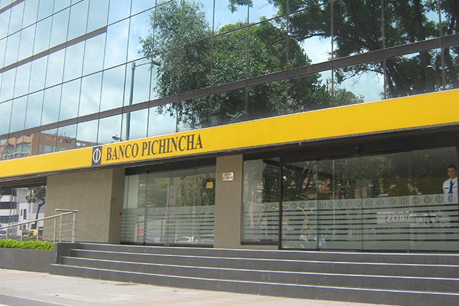 El BID otorga crédito a Banco Pichincha