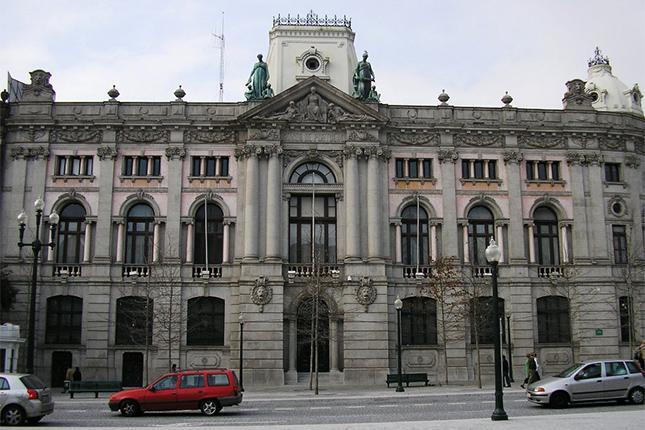 Banco de Portugal presenta acusaciones contra 15 gestores del Espírito Santo
