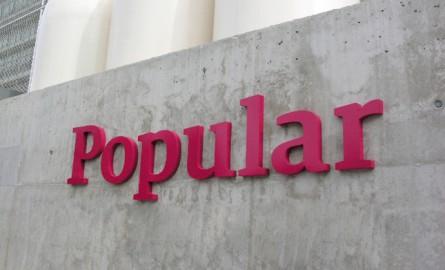 Popular y el BEI financiarán con 1.000 millones a las pymes