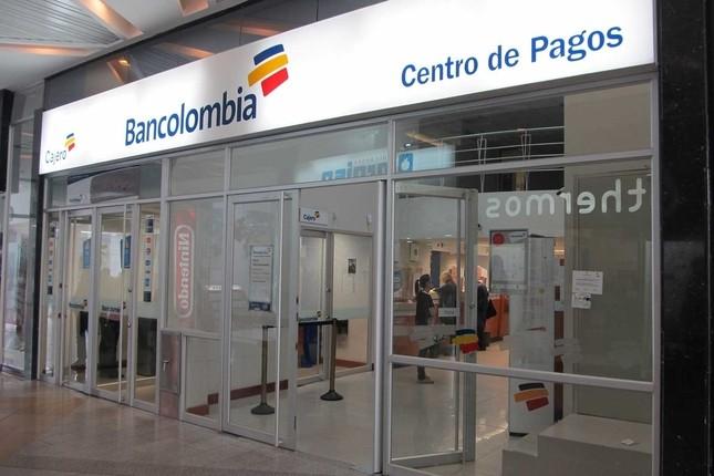 Bancolombia gana 684 millones en 2014