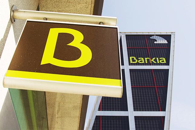 Bankia firma acuerdo con la Fundación Caja Rioja