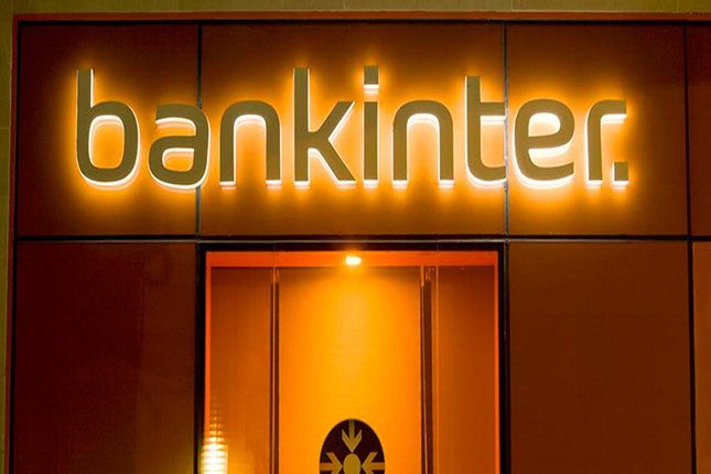 Bankinter aporta 24 1 millones a axiare for Oficinas de bankinter en madrid