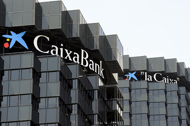 CaixaBank vende 34.000 móviles Samsung Galaxy S7 entre sus clientes
