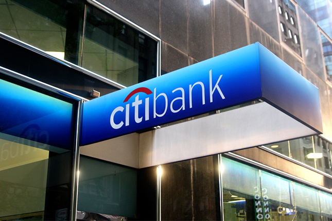 Citibank vende su negocio de banca personal en Colombia
