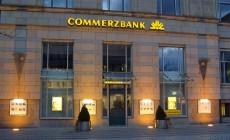 Commerzbank registra unas pérdidas de 96 millones entre enero y junio