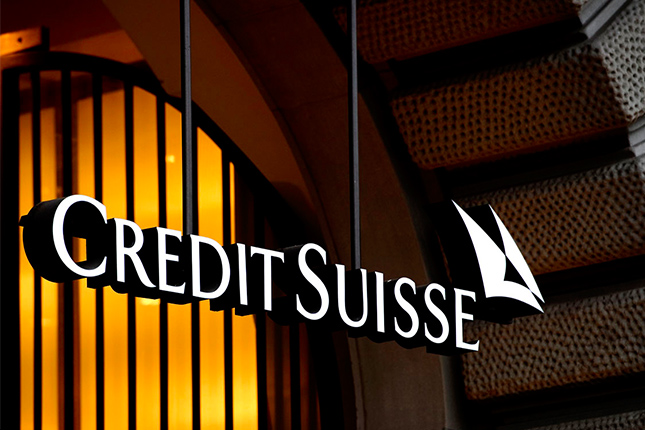 Credit Suisse podría convertir a Madrid en su base legal dentro de la UE
