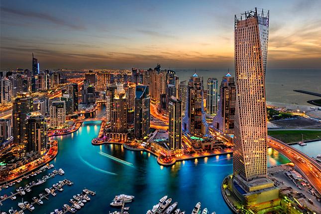 Dubái quiere aumentar sus inversiones en América Latina