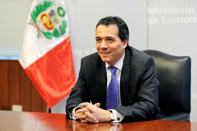 Perú espera liderar crecimiento económico de América Latina