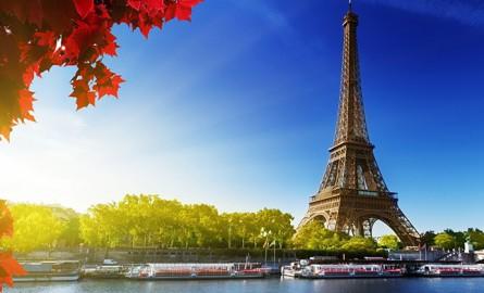 La confianza del consumidor francés, en máximos de ocho años