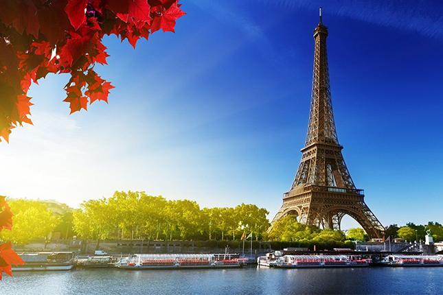 Francia crece un 0,4 % en 2014