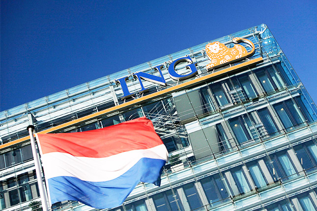 ING inyecta 57 millones a NN