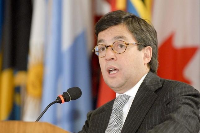 Bolivia, preparada frente a la caída del precio del petróleo