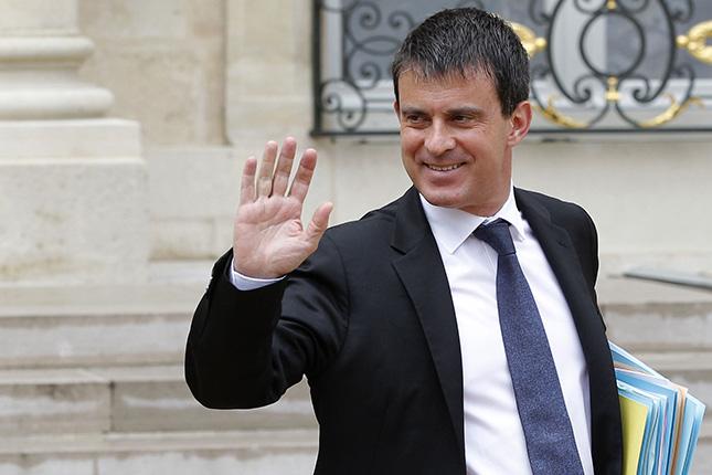 Nuevas reformas económicas en Francia
