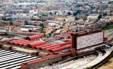 Madrid inicia el proyecto urbanístico Operación Chamartín