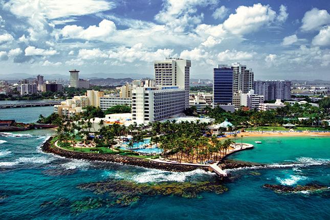 S&P rebaja la nota de Puerto Rico