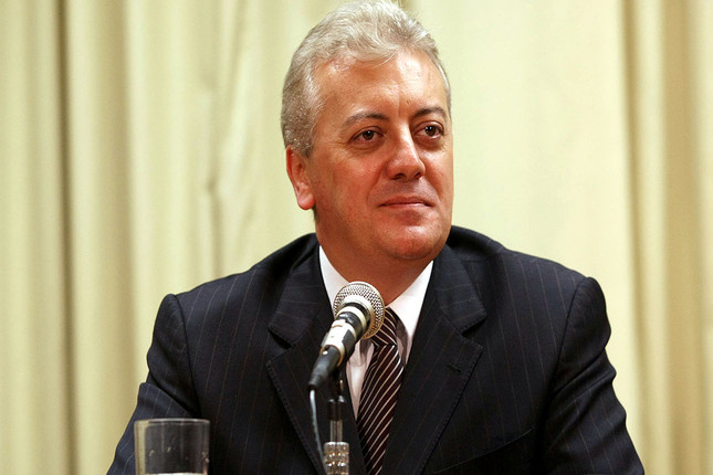 El presidente del Banco do Brasil, al frente de Petrobras