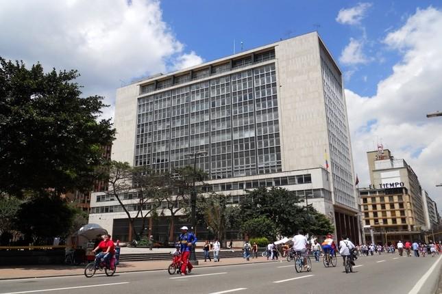 El Banco de la República de Colombia mantiene tasa de interés en el 4,5 %