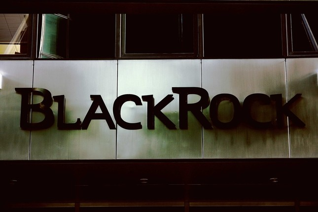 BlackRock reduce su beneficio hasta los 932 millones de euros