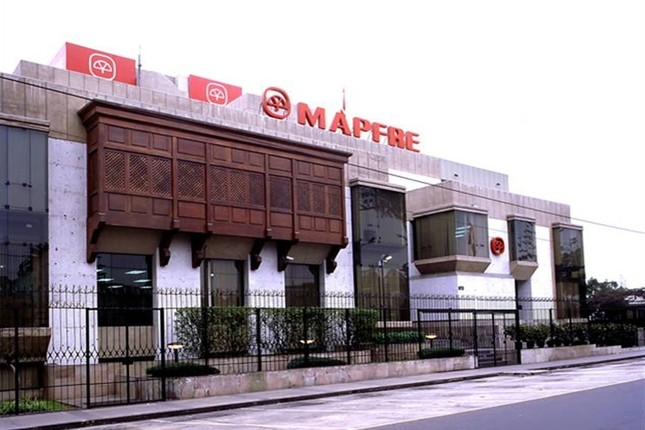 Mapfre prevé ingresar 30.000 millones en 2021